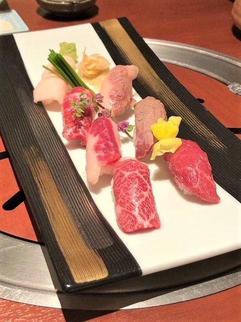 名古屋の格安屋内トランクルーム、レンタルストレージ24堀田 馬肉寿司