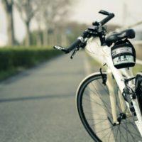 名古屋の格安屋内トランクルーム、レンタルストレージ24堀田 ロードバイク