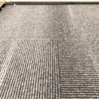 名古屋の格安屋内トランクルーム、レンタルストレージ24堀田 カーペット凹み